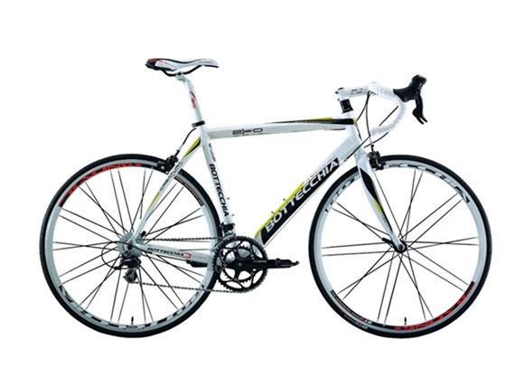 Bottecchia Duello Road Frame 2011