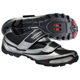 Shimano M064 SPD Mountain Bike shoes black