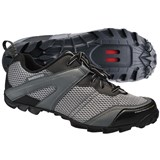Shimano MT23 SPD Leisure Cycling shoes grey