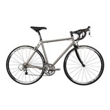 Sabbath Aspire Tiagra Titanium Road Bike