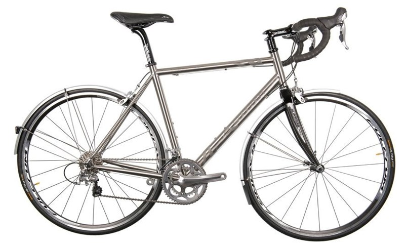 Endurance Frames Under 2,000 - Bike Forums