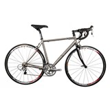 Sabbath Silk Road Apex 2013 Titanium Road / Audax Bike
