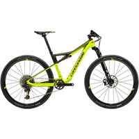 ad13887e844 Cannondale Scalpel-Si Hi-Mod World Cup Mountain Bike - Buy Online | Pedal  Revolution