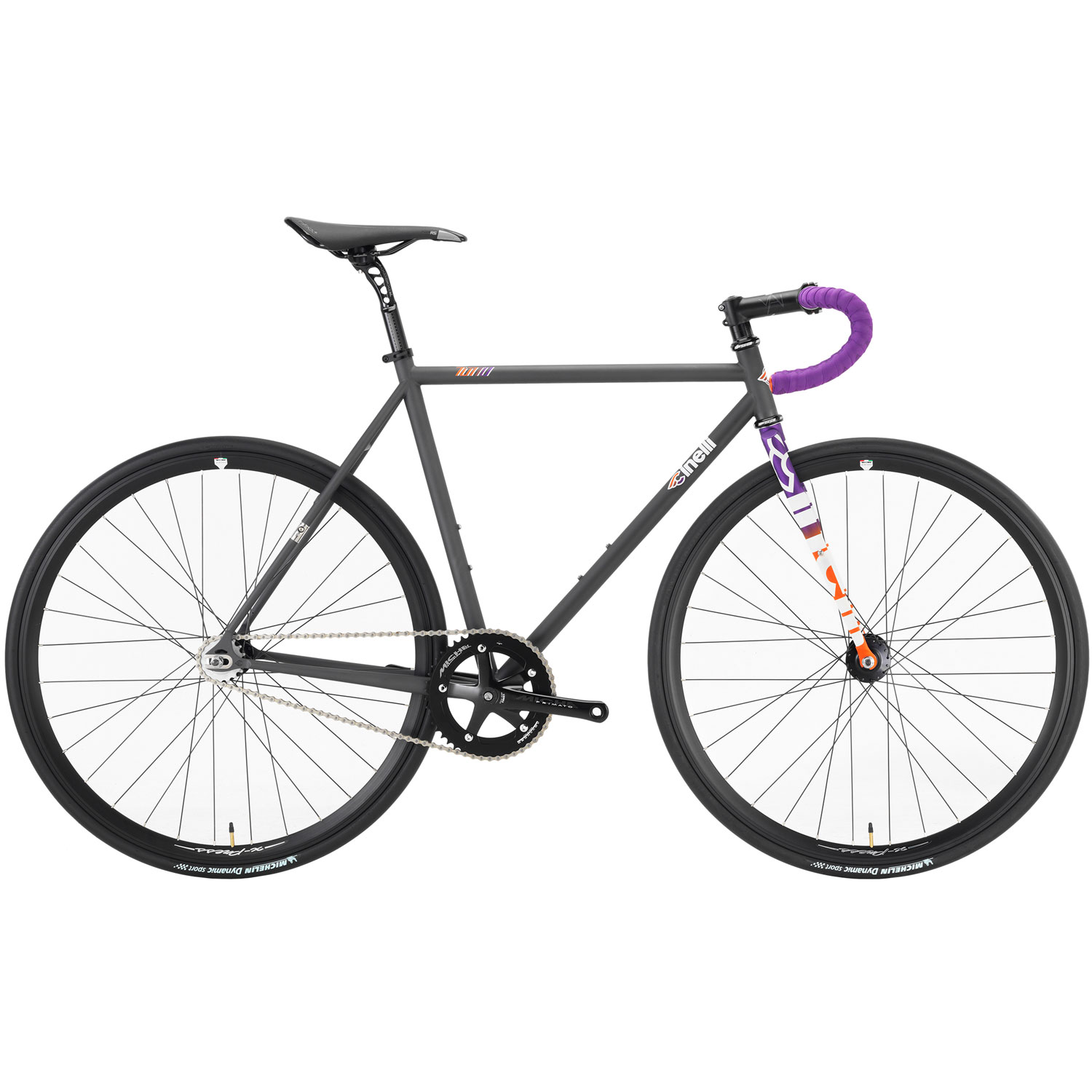 Cinelli Tutto 2018 Singlespeed/ Track/ Fixed/ Bike - Buy Online ...