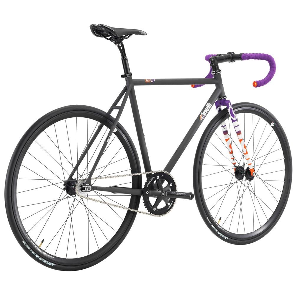 Cinelli Tutto 2018 Singlespeed/ Track/ Fixed/ Bike - Buy Online ...