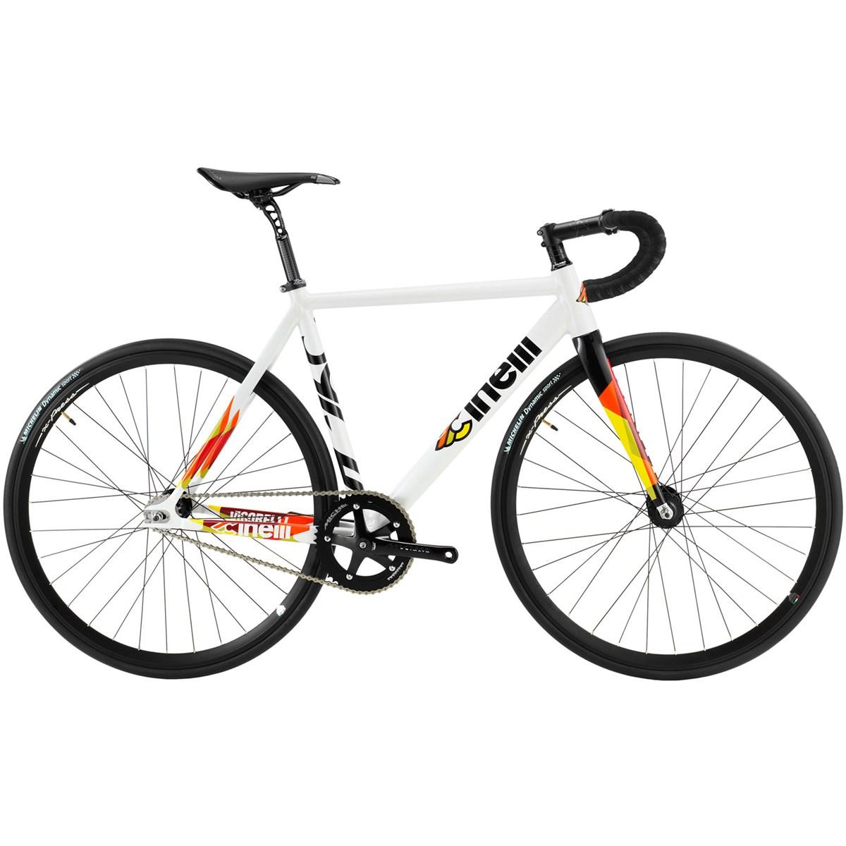 Cinelli Vigorelli Aluminium 2018 Singlespeed/ Track/ Fixed Bike ...