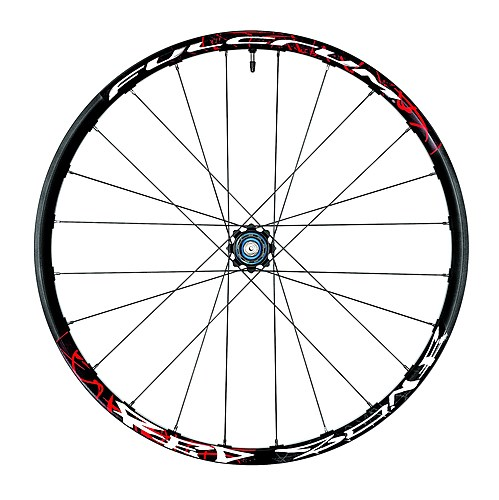 Fulcrum Red Zone All Mountain Rear Wheels