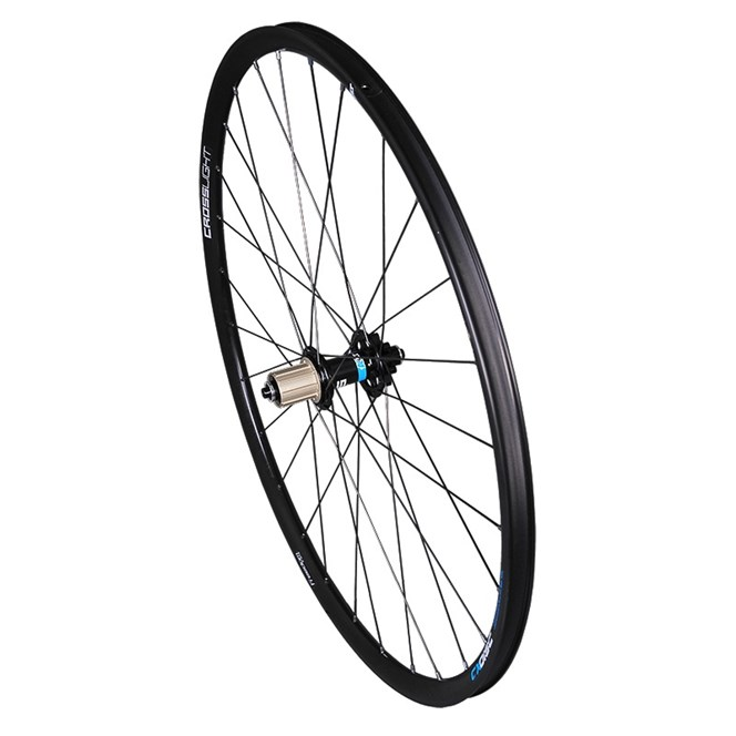 Kinesis Crosslight CX Disc wheelset - Shimano