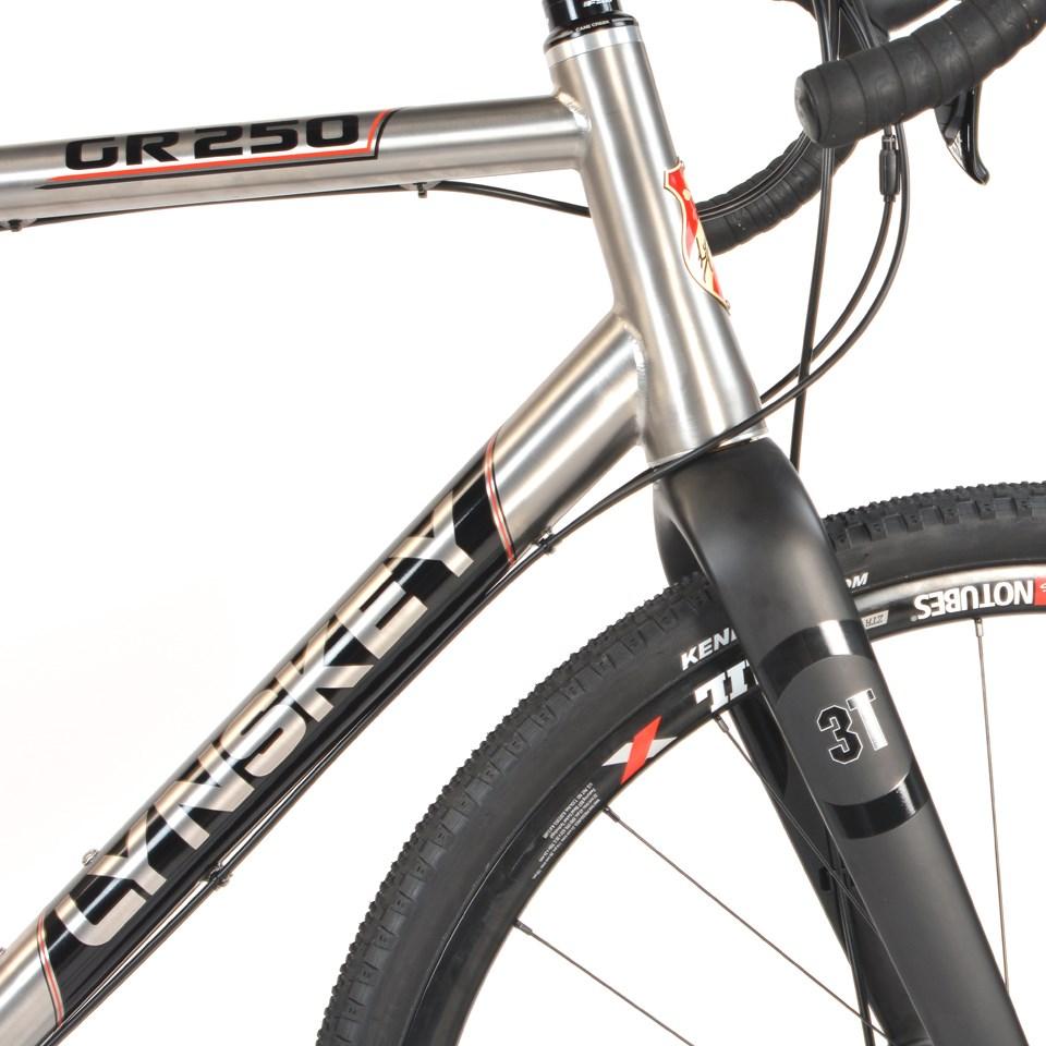 Lynskey GR250 105 2017 Titanium Gravel Bike