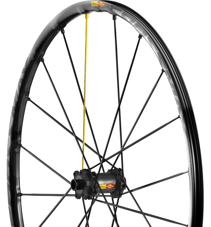 82ecbf1393f Mavic Crossmax SL 29er Supermax Front Wheel - Buy Online   Pedal Revolution