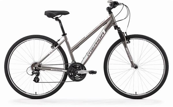Merida CROSSWAY 10-V Ladies Cross Hybrid Bike 2011