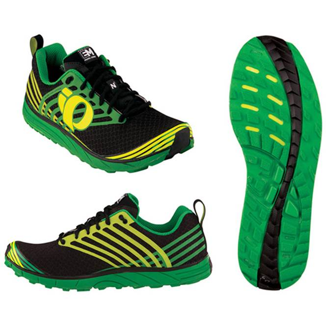Do Pearl Izumi Running Shoes Run Small