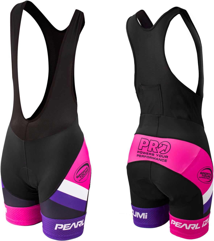 3baaf11ec Pearl Izumi Womens Custom Elite Speed Bib-Short Boot Out Breast C - Buy  Online