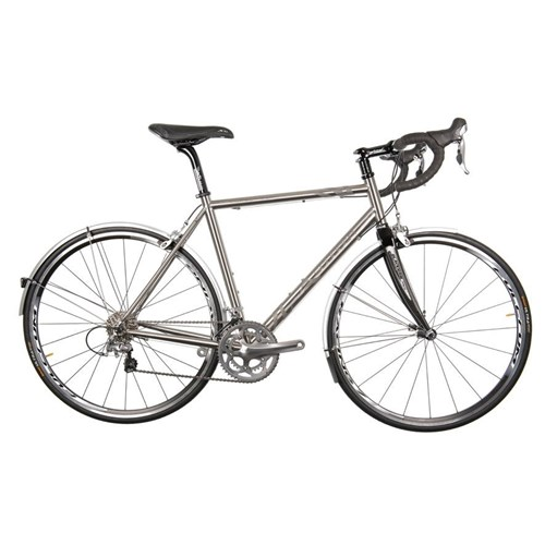 Sabbath September Road Audax Frame inc HEADSET and 50 OFF FORK - Buy ...
