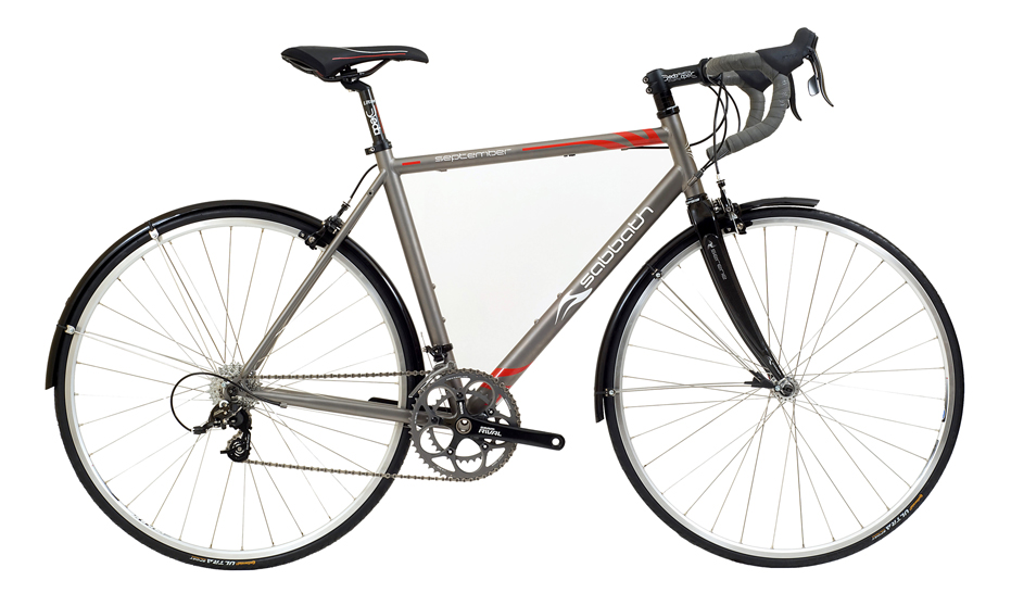 Sabbath September LTD Titanium Bike Offer - Buy Online | Pedal ...