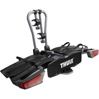 thule 931 easyfold 2 bike towball carrier 13 pin buy. Black Bedroom Furniture Sets. Home Design Ideas