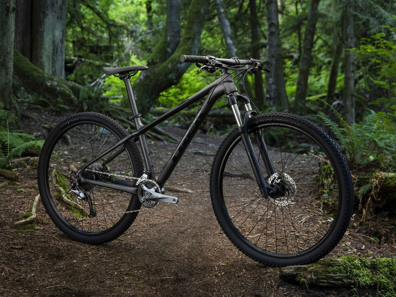 Trek X Caliber 7 Mens 2019 Hardtail Mountain Bike Black