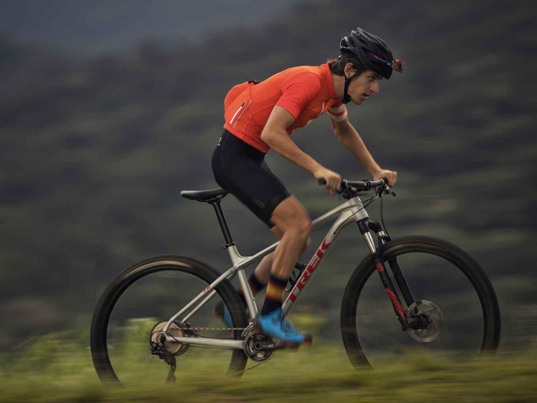 Trek X Caliber 9 2018 Matte Quicksilver Mountain Bike Buy Online